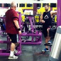 Budowanie masy na siłowni