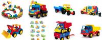 samochodziki dla dzieci - sklep Nodik.pl